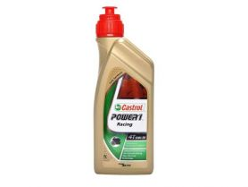 Масло Castrol 4T Power 1 Racing 10W50 1л