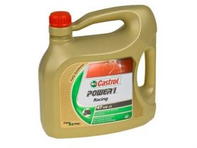 Масло Castrol 4T Power 1 Racing 10W50 4л