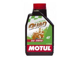Масло Motul Quad 4Т 10W-40 1л. (минерал.)
