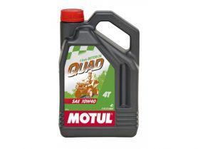 Масло Motul Quad 4Т 10W-40 4л. (минерал.)