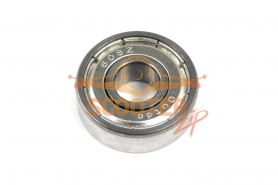 Подшипник ротора CHAMPION ET1003A, 1004A, 1200A/118, 318, 420N задний/шестерни CHAMPION 424N 608Z